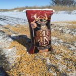 Big Tine Deer Feed