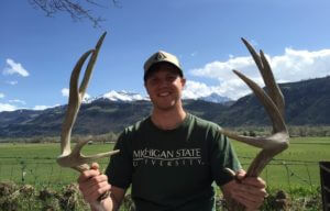 Colorado Shed Hunting Tips