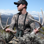 Colorado Shed Hunting