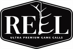Reel Game Calls Logo