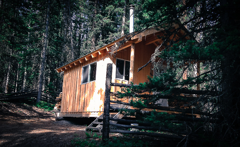 Southwest Colorado Hunting Cabins For Rent – Transition Wild
